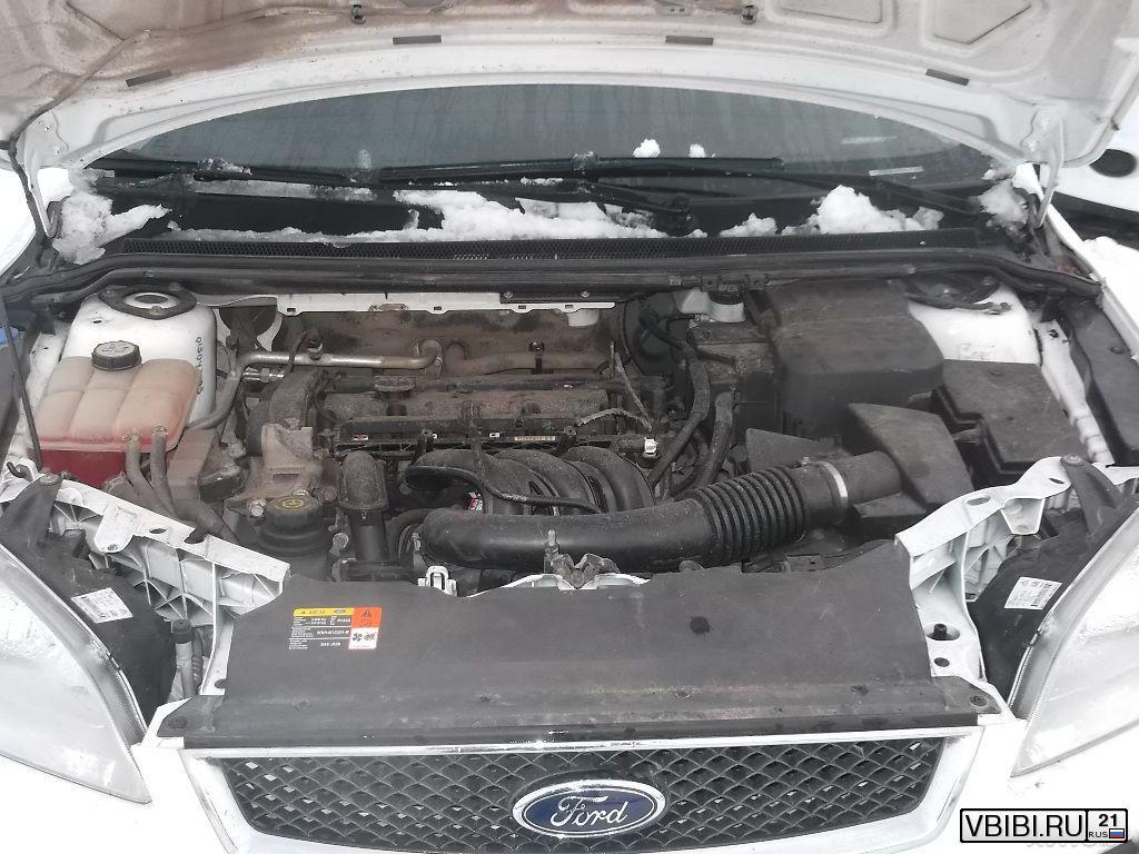 Ford Focus 2 2006