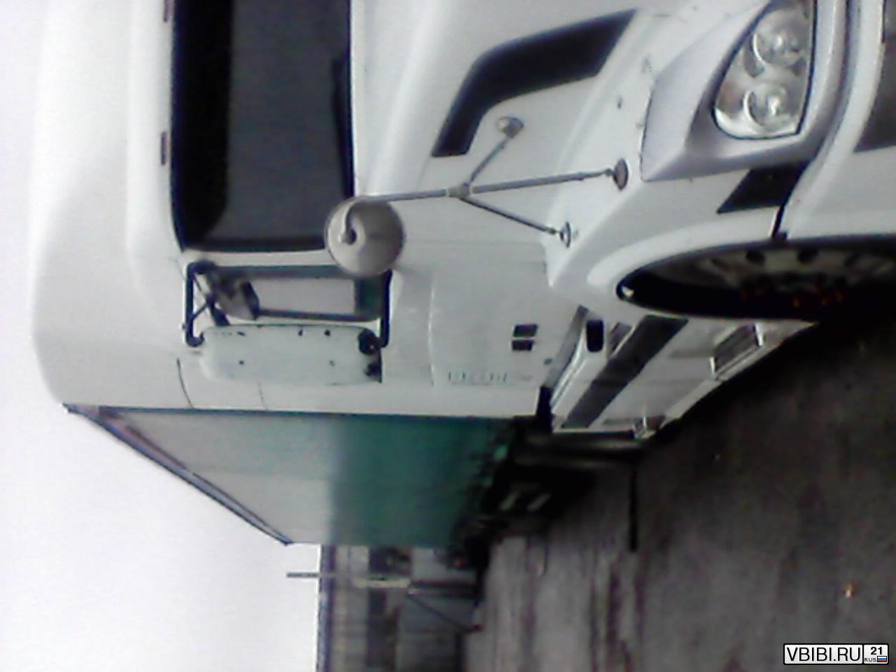 Volvo ТЯГАЧ VNL 2004